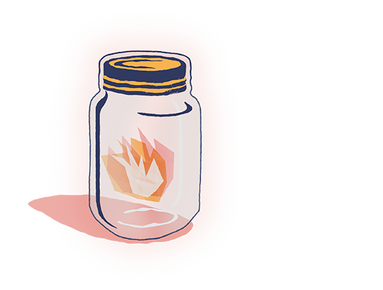The Fire Jar