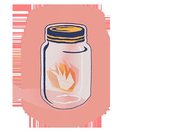The Fire Jar
